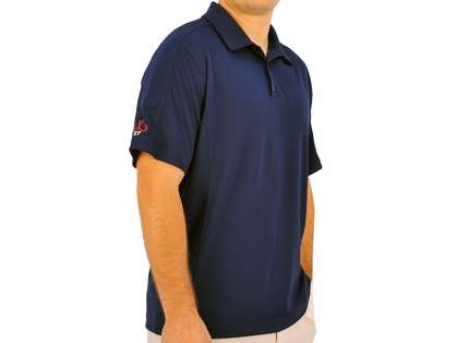 Montauk Polo Performance Shirt RT27 Navy