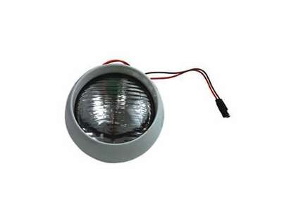 Morse 95002 Docking Light Eyeball - 12V