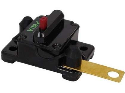 MotorGuide 8M0064076 60 Amp Breaker Kit