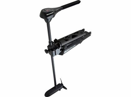 MotorGuide X5 Digital Freshwater Bow Mount Trolling Motor 80lb-50