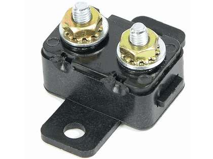 MotorGuide MM5870 50 Amp Manual Reset Breaker