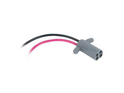 MotorGuide Trolling Motor Power Plug 2 Prong 50 Amp