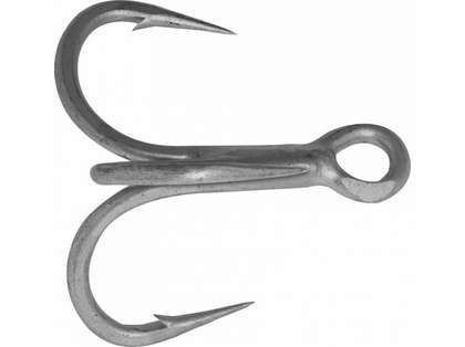 Mustad 36328NP-DS-7/0 Kaiju Treble Hook