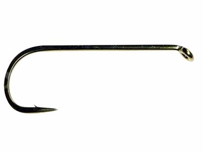 Mustad R73-9671 Signature Fly Hooks