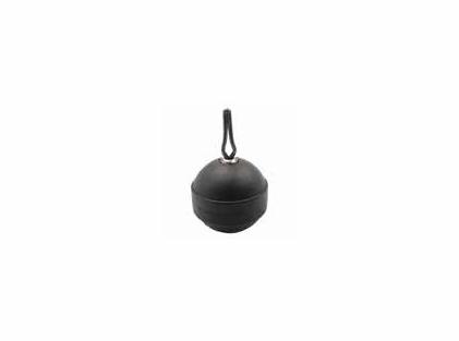 Mustad Tungsten TitanX Round Drop Shot Weights