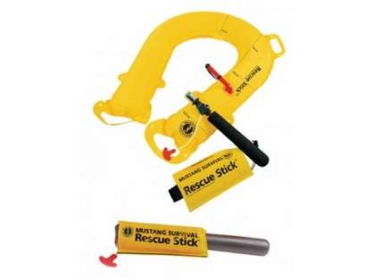 Mustang Survival Rescue Stick