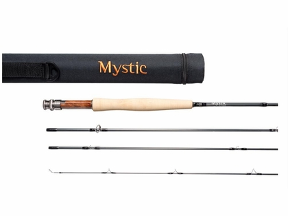 Mystic Outdoors Au Sable Fly Rods