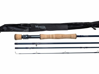 Mystic Outdoors Inception Fly Rod - 9 ft. - 8WT