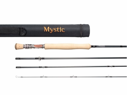 Mystic Outdoors M-Series Fly Rods