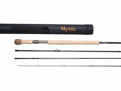Mystic Outdoors M-Series Switch Fly Rods