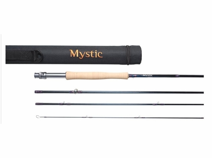 Mystic Outdoors Sapphyre Fly Rods