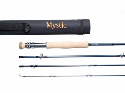 Mystic Outdoors Tremor Saltwater Fly Rods