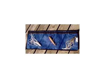 Nantucket Bound 3-Pocket Multi Pocket Lure Bags
