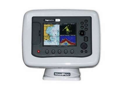 NavPod PowerPod PP4800 Series