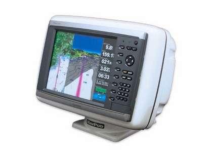 NavPod PowerPod PP5030 Series