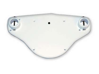 NavPod TP225 Top Plate - for 12in AngleGuards