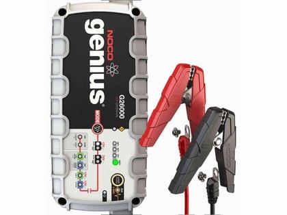 NOCO G26000 Genius 26 Amp 12V/24V UltraSafe Battery Charger
