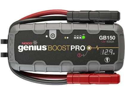 NOCO GB150 Genius Boost Pro Jump Starter - 4000A