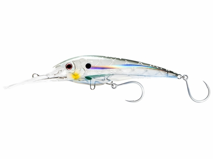 Nomad Design DTX Minnow - 200mm - Holo Ghost Shad