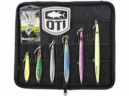 Ocean Tackle International Jig Kit