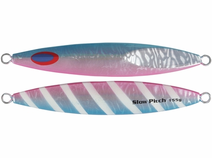 Ocean Tackle International Slow Pitch Jigs