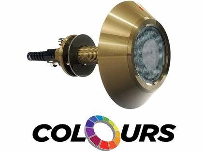 OceanLED 001-500733 Pro Colours TH HD Gen2 LED - Color-Change