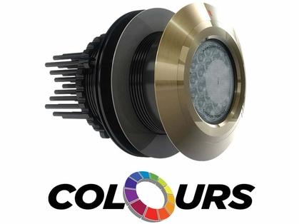 OceanLED 001-500747 Pro Colours XFM HD Gen2 LED - Color-Change