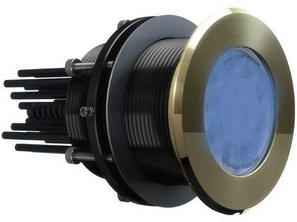 OceanLED 010220B Allure 150XFM-HD Gen2 mk2 LED - Midnight Blue