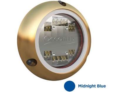 OceanLED 012101B Sport S3116s LED Light - Midnight Blue