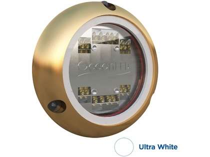 OceanLED 012102W Sport S3116s LED Light - Ultra White