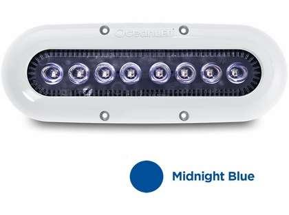 OceanLED 012305B X-Series X8 - Midnight Blue
