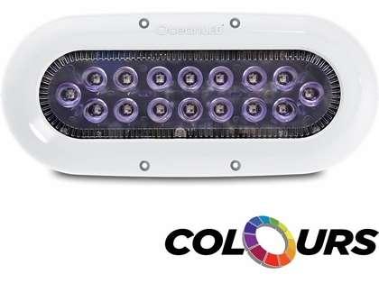 OceanLED 012311C X-Series X16 - Multi Colours