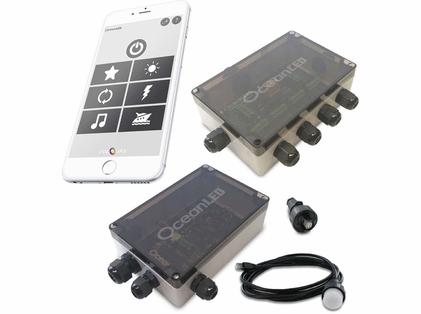 OceanLED 11704 X Series OceanDMX Kit