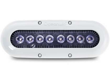 OceanLED X-Series Underwater LED Lights