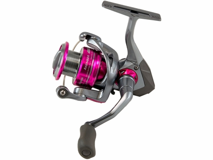 Okuma Avenger Ladies Edition New Generation Spinning Reels