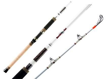 Okuma Battle Cat Spinning Rods