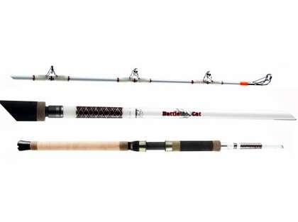 Okuma BC-C-802H Battle Cat Casting Rod