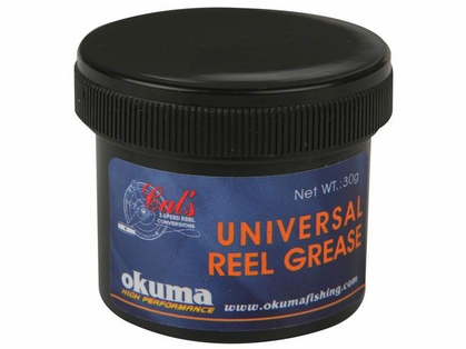 Okuma CG-30G Cal's Universal Drag and Gear Grease