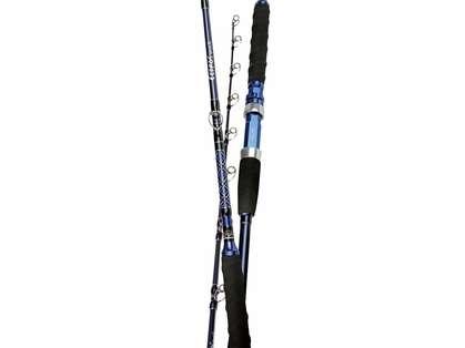 Okuma CJ-C-601H Cedros Jigging Casting Rod