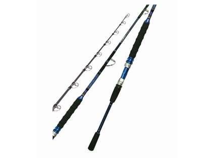 Okuma CJ-C-601MH Cedros Jigging Casting Rod