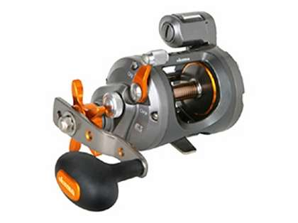 Okuma Cold Water Line Counter Reels