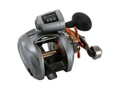 Okuma Coldwater Low Profile Line Counter Reels