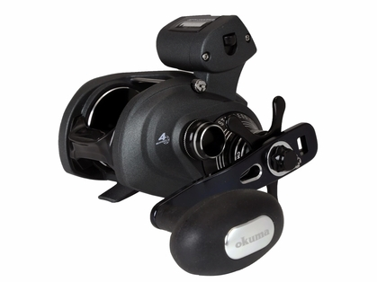 Okuma Coldwater Stainless Steel Lowprofile Reels