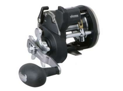 Okuma Convector High Speed Reels