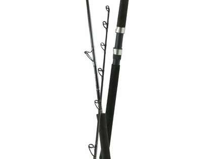 Okuma Cortez A-Series Rods