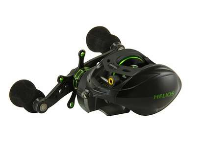 Okuma Helios A Low Profile Reels