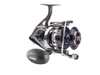 Okuma Makaira Machined Aluminum Spinning Reels