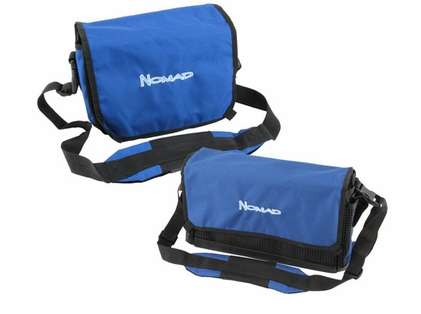 Okuma Nomad Surf Jetty Storage Bags