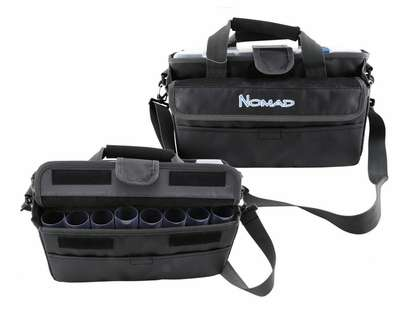 Okuma Nomad Technical Tackle Bags