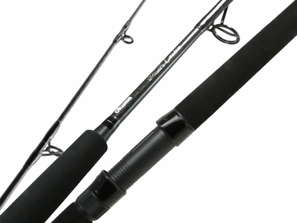 Okuma PCH Custom Series Spinning Rods